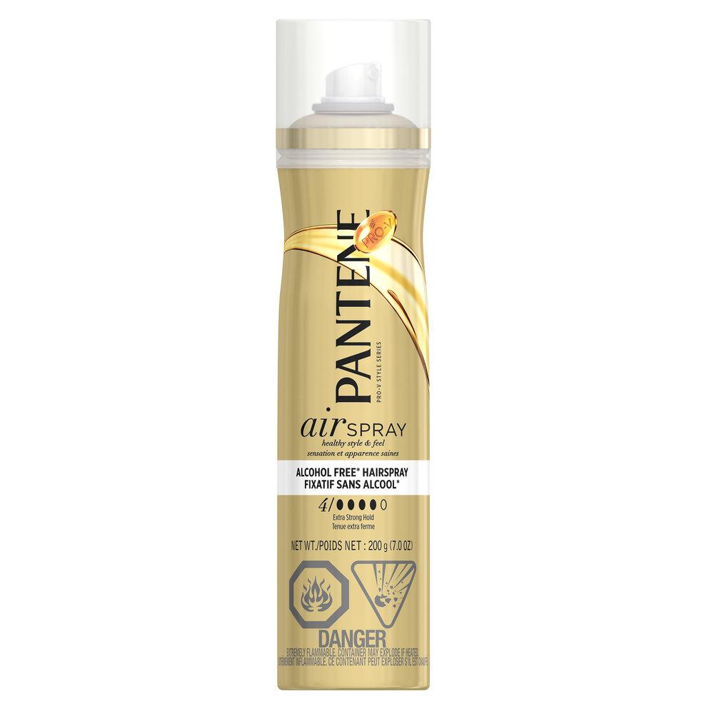 Pantene Airspray Hairspray