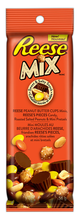 Reese Mix