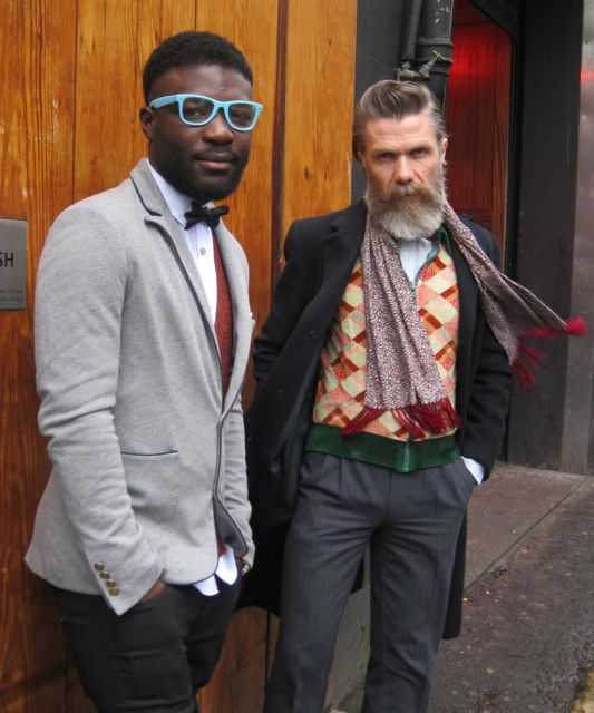 beards 2013