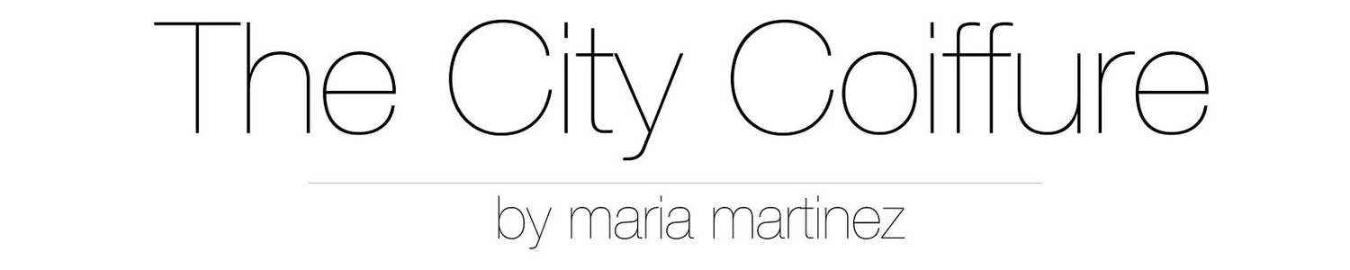 The City Coiffure