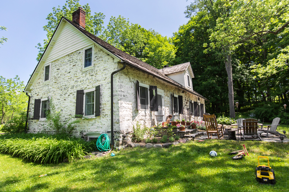 A Kid & Coe Hudson Valley vacation home rental