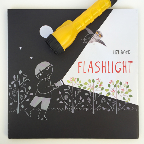 A Fun Gift Idea - Flashlight, the book by Rebecca Pitts - 01.jpeg