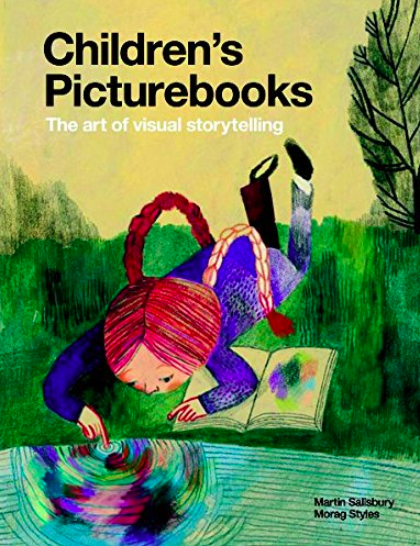 The Best Books on Writing by Rebecca Pitts - Children's Picturebooks.png