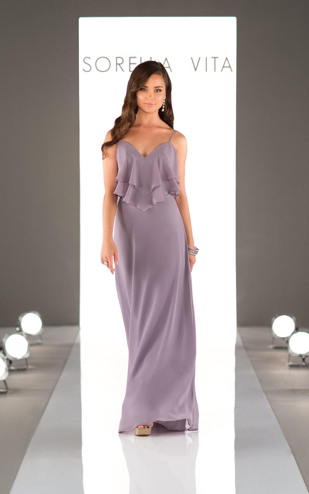 Sorella Vita Bridesmaids Find A Dress Bridal