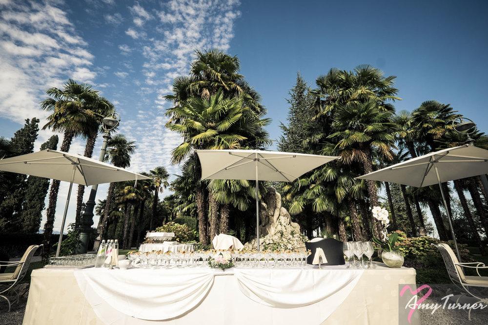 Villa Cortine, Sirmione, Lake Garda