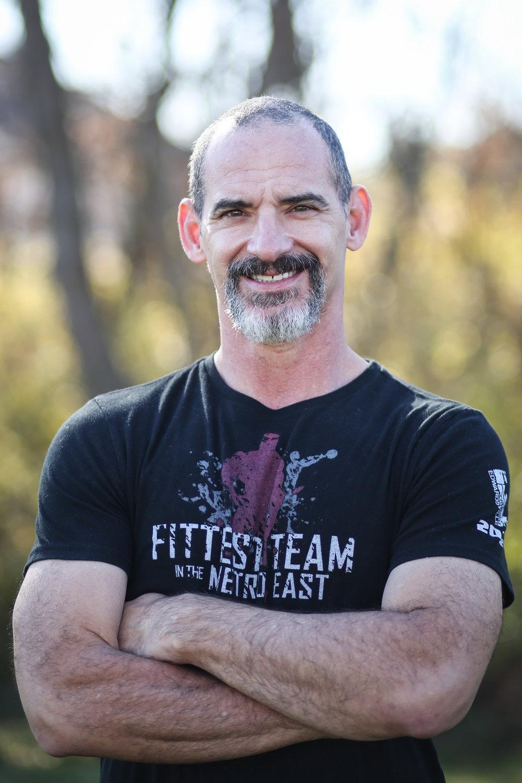 CrossFit Level 1 CrossFit Masters CrossFit Gymnastics Owner of BodyComp, LLC    Read Full Bio >>