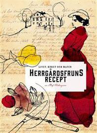 Herrgårdsfruns recept (Olof Hedengren)