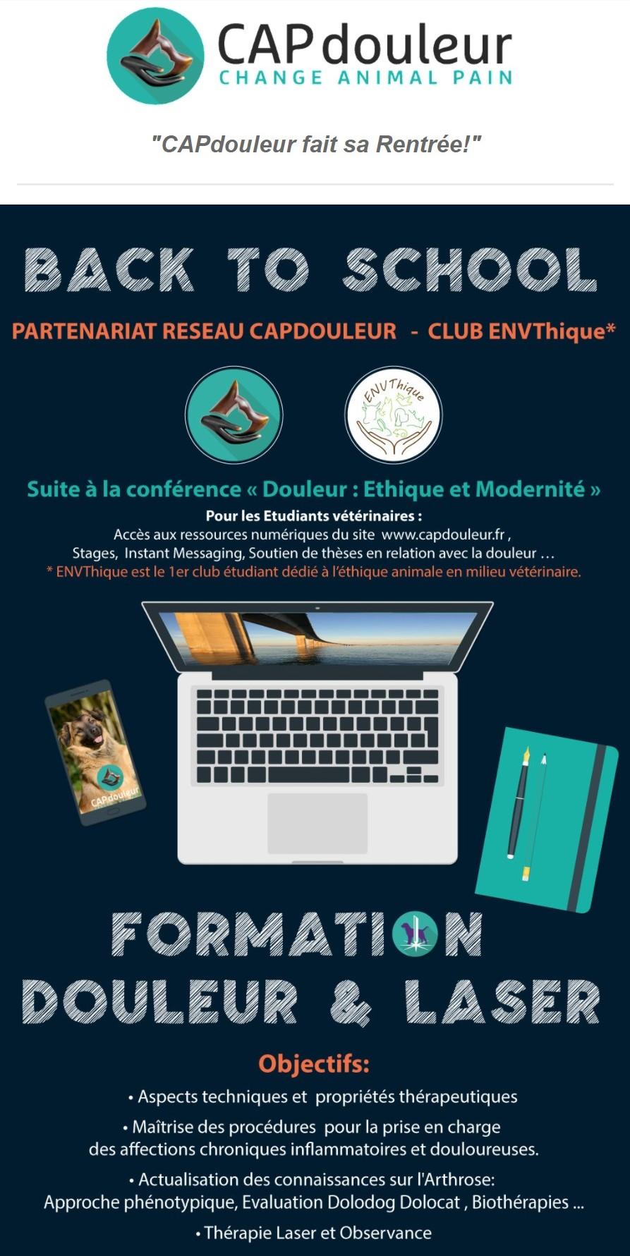 """SEPTEMBRE 2017- La rentrée -""""back to school"""""""