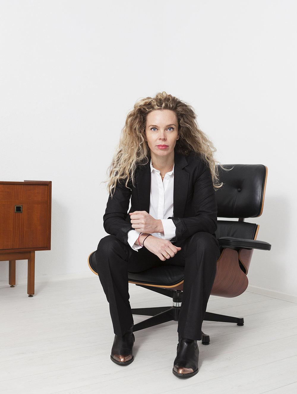 Roxana van Iperen