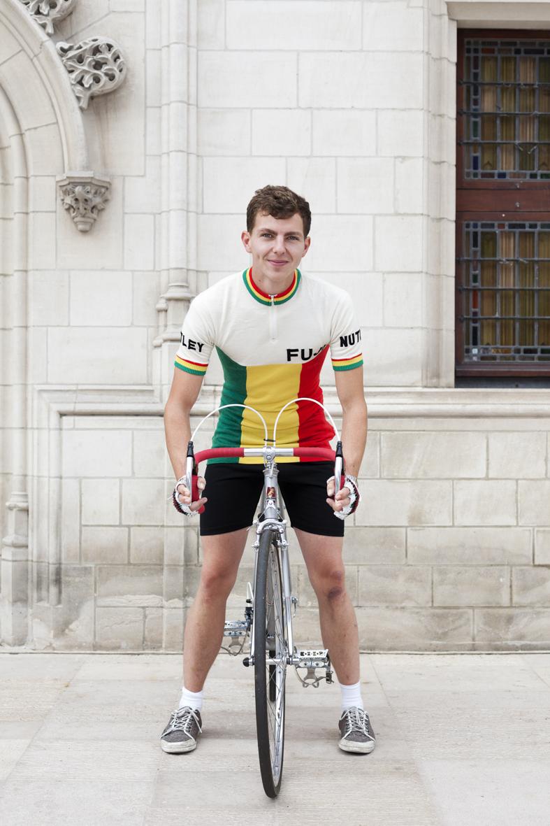 Retro Ronde Vlaanderen