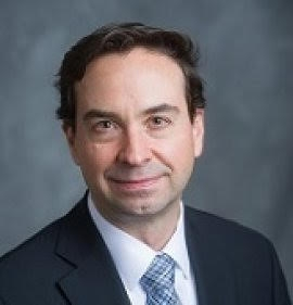 Juan Pablo Carriedo, CEO of Tempus