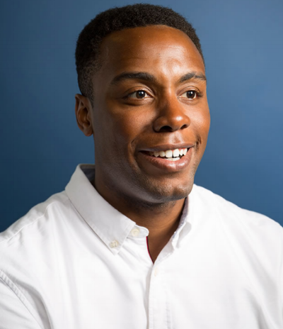 Nonso Manduka, Head of Small Business at NerdWallet