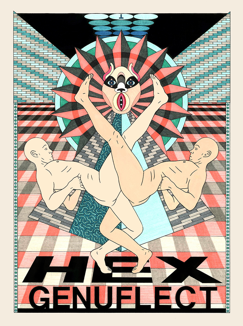 Hex Genuflect, 2015