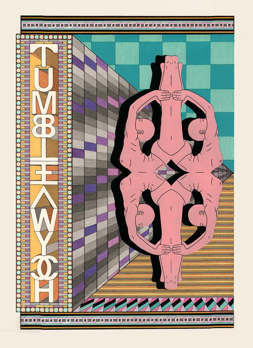 Tumble Wych, 2016