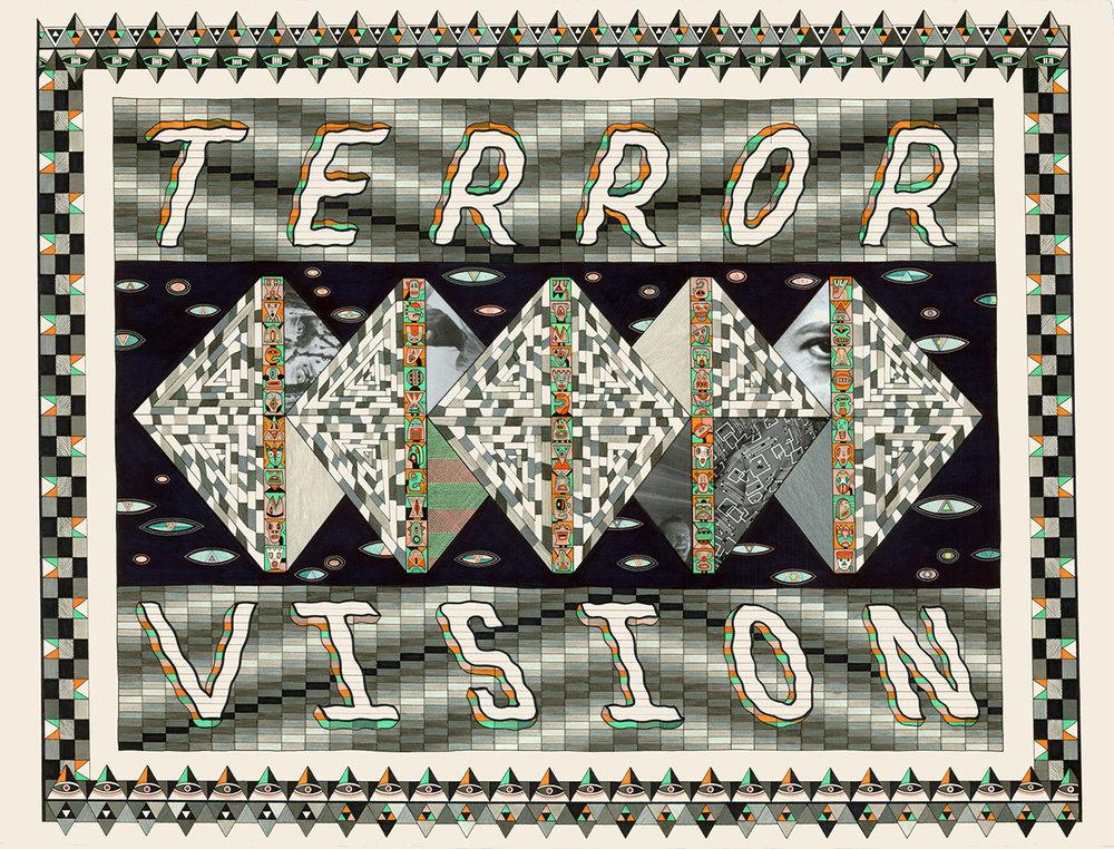 Terror Vision, 2012