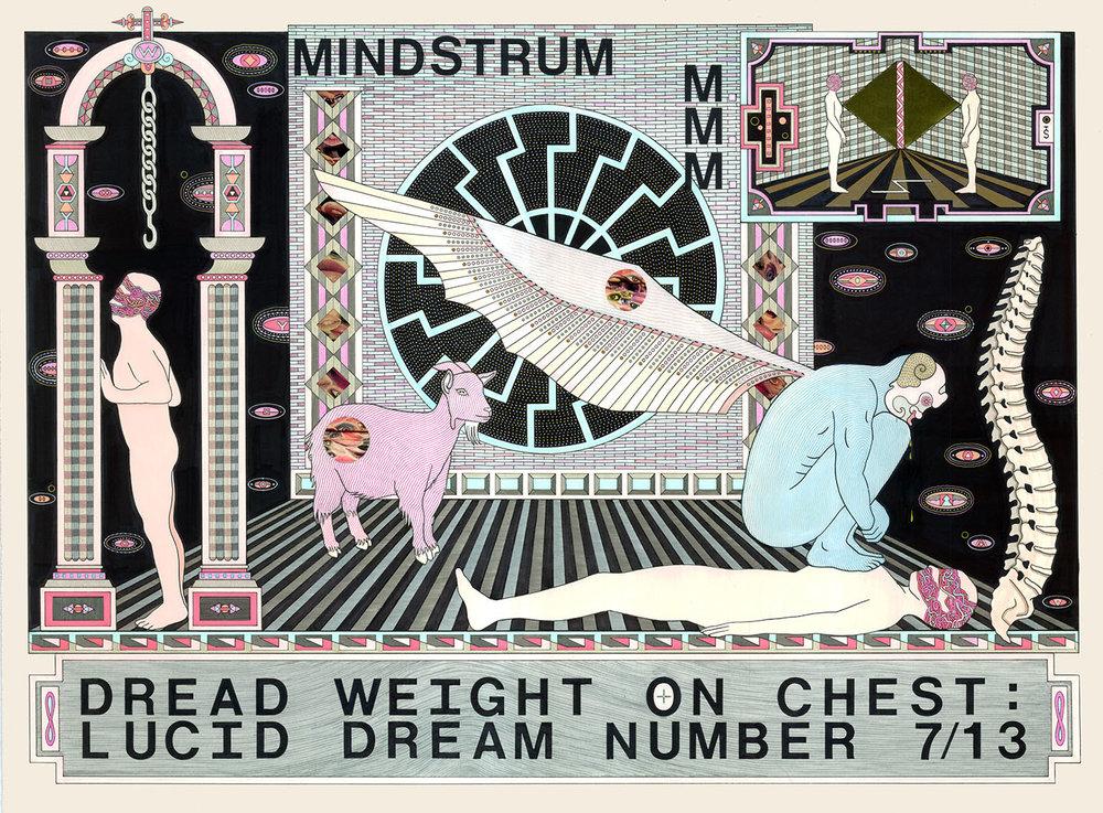 Mindstrum, 2013