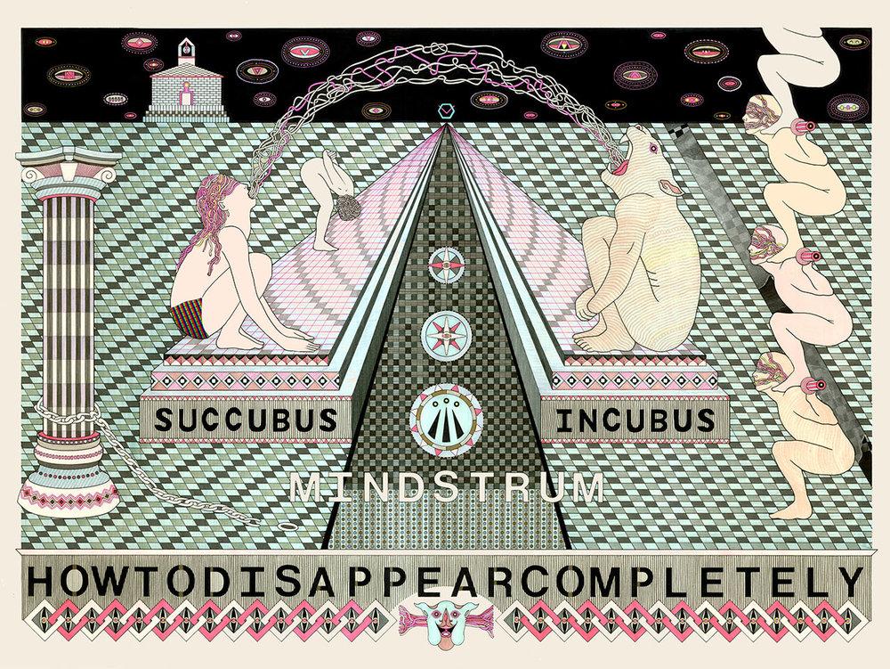 Succubus vs Incubus, 2013