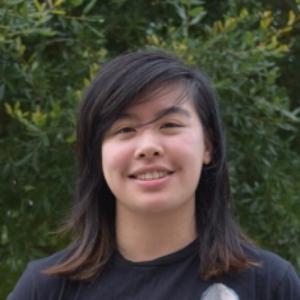 Cheyenne Liu -