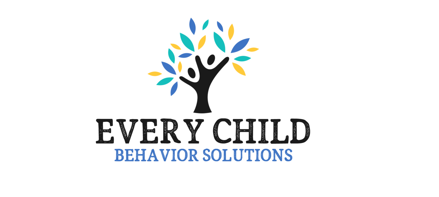 Every Child Behavior Solutions