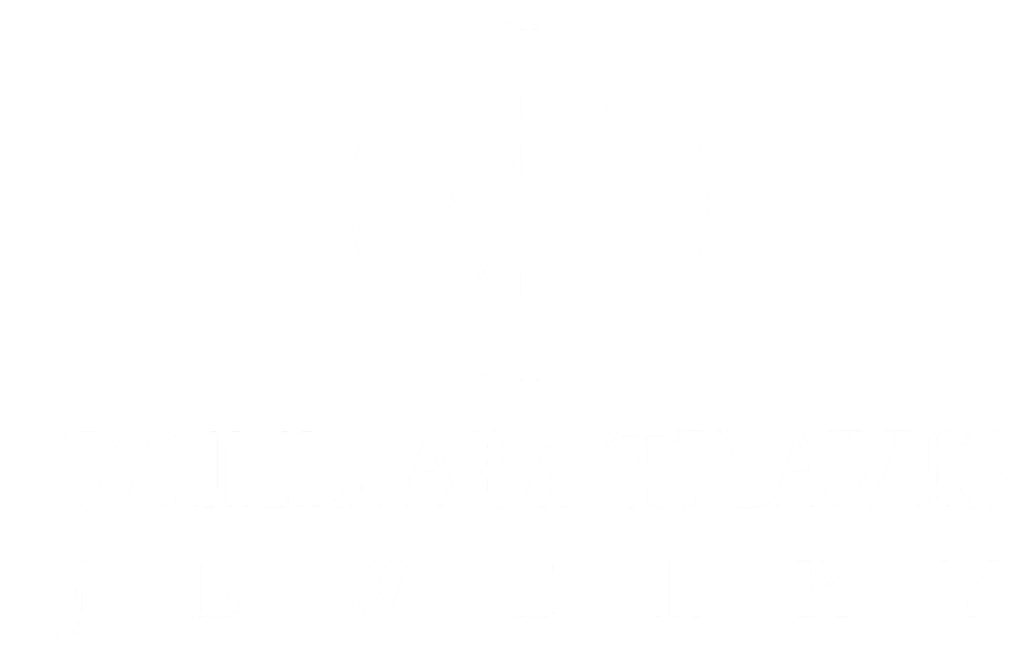 WILLIAM TRAVIS JEWELRY