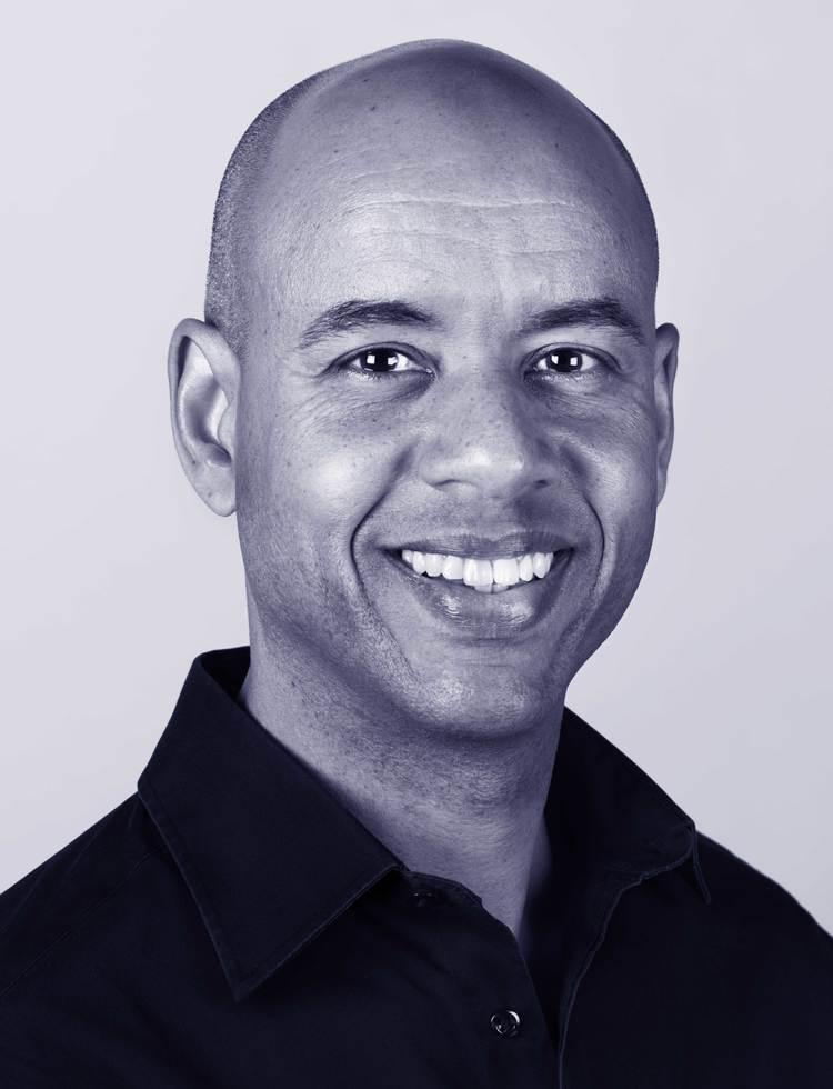 Daniel Drouet, Senior Advisor and Data Zag-gregator