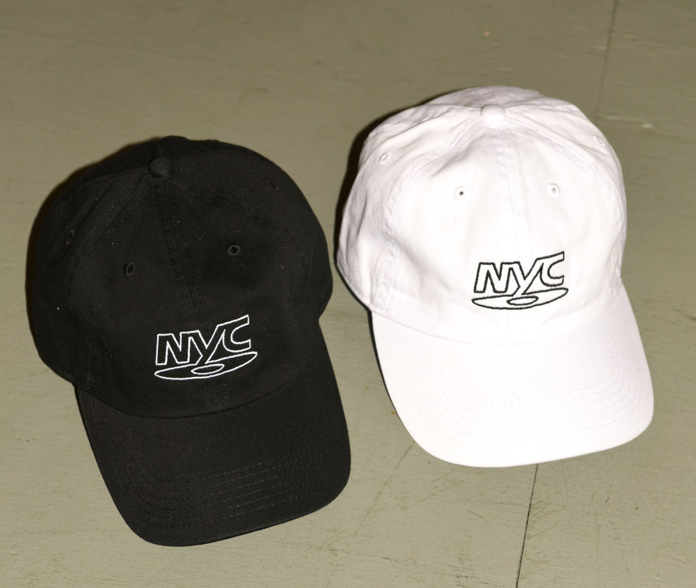 CNY NYC ----- CAP