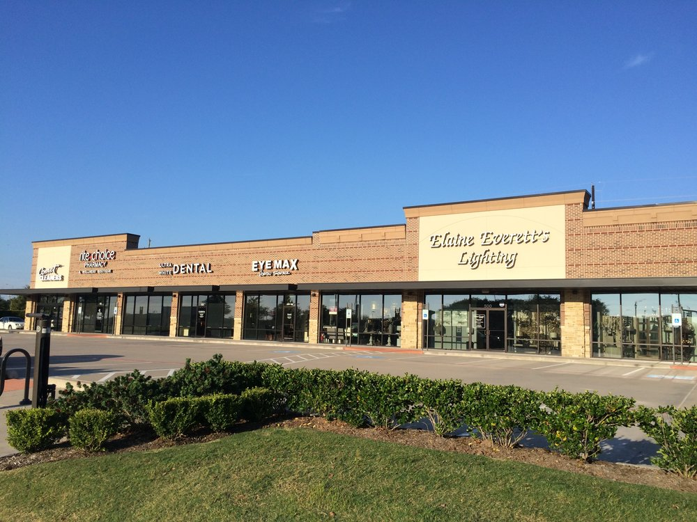 Terrace spring green cinco ranch excel commercial real for 3328 terrace nederland tx