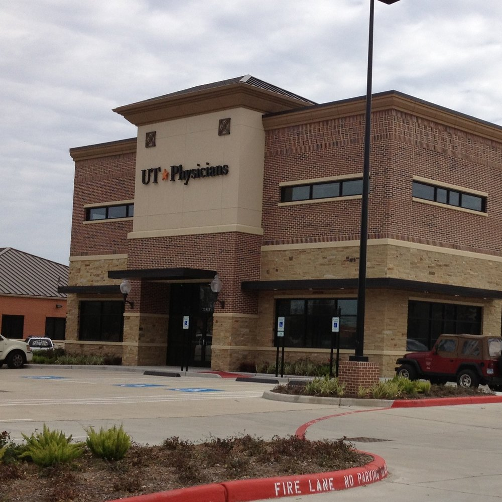 UT Physicians Cinco Ranch<br>Katy, TX