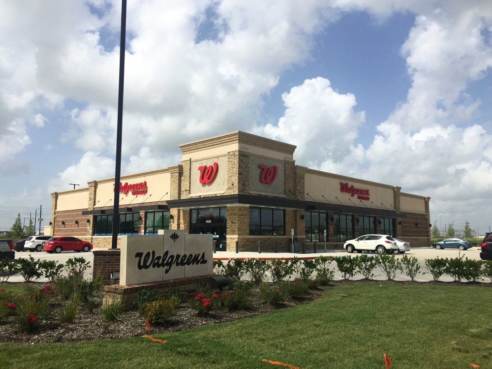 Walgreens Cinco Ranch - SOLD<br>Katy, TX