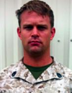Gunnery Sergeant. Ryan Jeschke August 10, 2012 Afghanistan