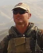 Gunnery Sergeant Jonathan W. Gifford July 29, 2012 Afghanistan