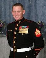 Staff Sgt. Nicholas Sprovtsoff October 19, 2011 Afghanistan