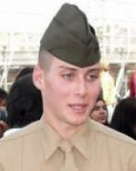Cpl. Jordon R. Stanton  March 4, 2011 Afghanistan
