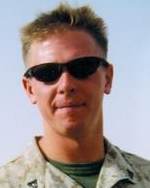 Staff Sgt. Christopher J. Antonik  July 11, 2010 Afghanistan