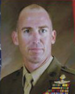 Sgt. Maj. Robert J. Cottle  March 24, 2010 Afghanistan