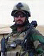GySgt Robert Gilbert  March 16, 2010 Afghanistan