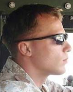 Cpl. Gregory Scott Stultz  February 19, 2010 Afghanistan