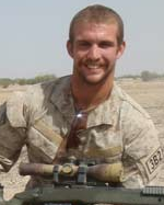 SSgt Charles I. Cartwright  November 7, 2009 Afghanistan