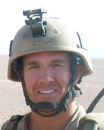 Captain Joshua S. Meadows  September 5, 2009 Afghanistan