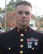 Sgt Michael Roy  July 8, 2009 Afghanistan