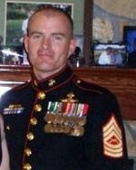 MSgt. John Hayes July 8, 2009 Afghanistan