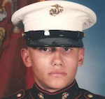 SSgt Edgar A. Heredia  June 26, 2008 Afghanistan