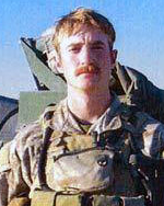 HM2 Charles Luke Milam September 25, 2007 Afghanistan