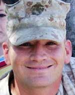 Sgt. Nicholas R. Walsh  May 26, 2007 Iraq