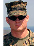Sgt. Gary S. Johnston  January 23, 2007 Iraq