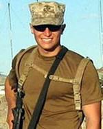 1st Lt. Nathan M. Krissoff December 9, 2006 Iraq