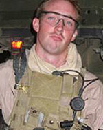 LCpl. Luke B. Holler  November 2, 2006 Iraq