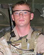 Cpl. Michael H. Lasky  November 2, 2006 Iraq
