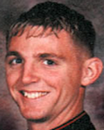 SSgt. Christopher M. Zimmerman  September 30, 2006 Iraq