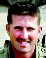 Sgt. Mark T. Smykowski  June 6, 2006 Iraq